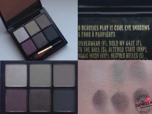 http://thisismed.blogg.se    M·A·C - A Tartan Tale 2010   6 beauties play it cool eyeshadow palette [LE]