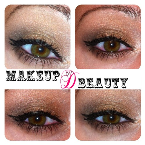© Makeup & Beauty by Daniella     M·A·C Indianmarked  http://thisismed.blogg.se