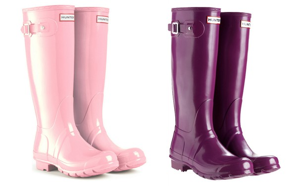 Therez.se Hunter boots