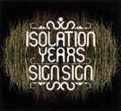P? skiva - Isolation Years