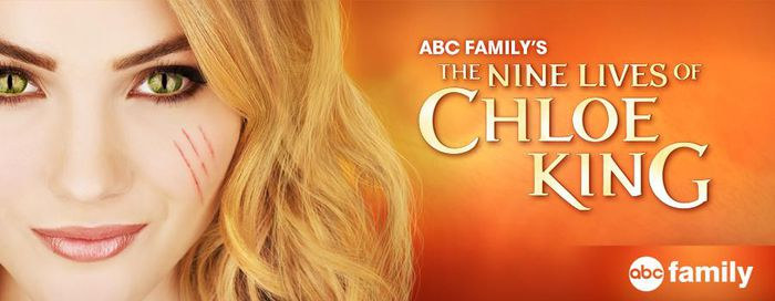 the nine live of chloe king