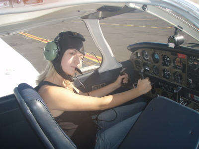 Coolaste piloten ever