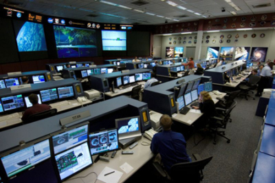MissionControlCenter