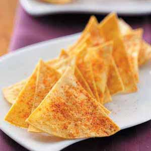 Trotilla Chips, Photo by: Taste of Home