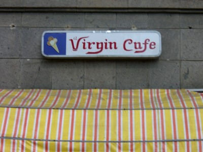 Virgin Cafe
