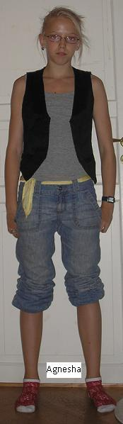 Outfit 21 aug 07
