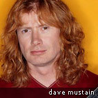 Dave Mustain
