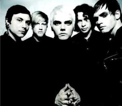 My Chemical Romance.