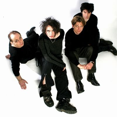 The Cure 2008