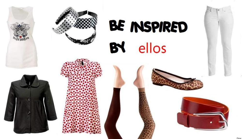 Be inspired by Ellos