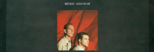 Red Box - Lean On Me