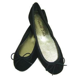 Ballerinaskor French Sole