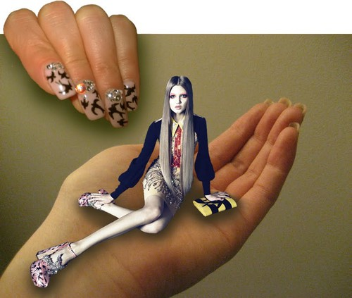 Miu Miu Nails - Stop it right now 2
