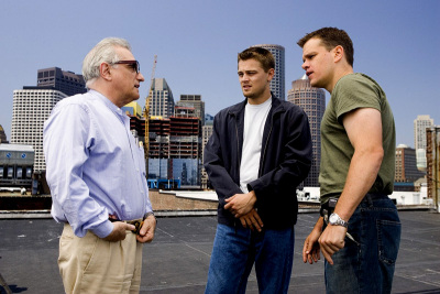 The Departed 3