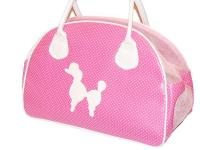 pudelbag pink