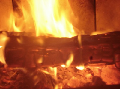 i just love fire