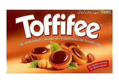 Toffiefee