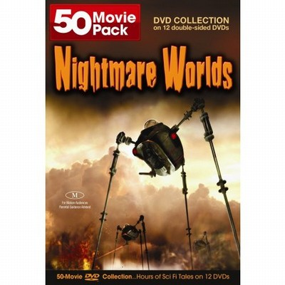 50 Movie Pack