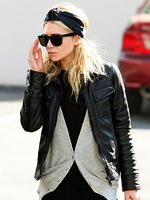 ashley olsen, snygging