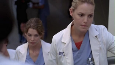 Grey?s Anatomy