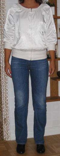 Outfit 20 september 2007