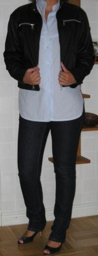 Outfit 23 augusti