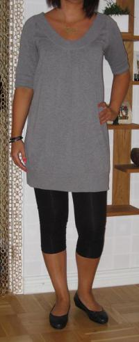 Outfit 25 augusti