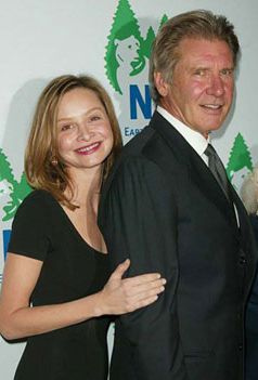 Harrison ford friade till calista
