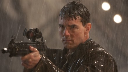 Jack Reacher Action