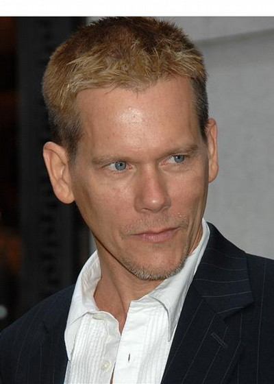 Kevin Bacon, 50 år.