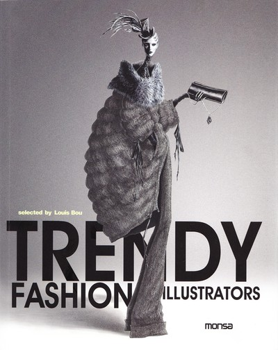 Trendy Fashion Illustrators