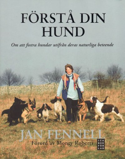 Förstå din hund, Jan Fennell, Amichien bonding