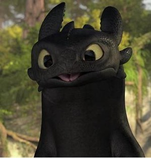 how to train your dragon 2 kat