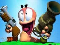 worms, en mask