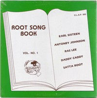 Roots Song Book