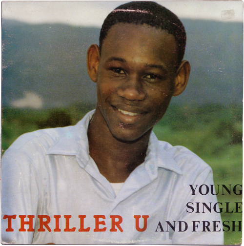 Thriller U - Young Single & Fresh