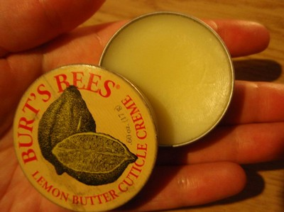 BurtsBees-LemonButterCuticleCreme