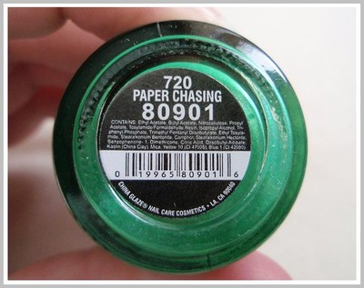 China Glaze - Paper Chasing