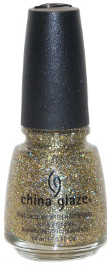 China Glaze - Medallion
