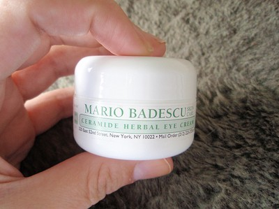 Mario Badescu - Cermaide Herbal eye cream