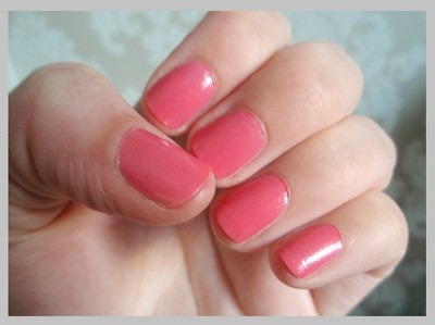 Revlon - Sublime Strawberry