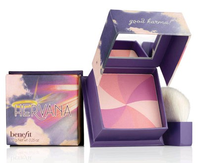 Benefit  - Hervana Blush