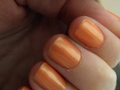 China Glaze - Bare If You Dare