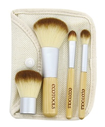 EcoTools - 1213  BAMBOO 5 Piece Brush Set