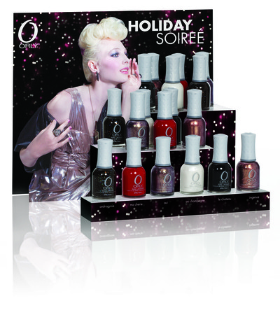 Orly - Holiday Sorieé