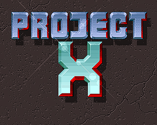 Amiga Project X - Team 17 in the old day´s