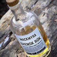 Mackmyra x4