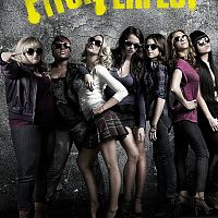 Måndagens Movie: Pitch Perfect