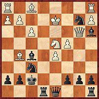 Dags igen för Sweden Rapid Chess