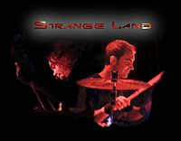 interview with Strange Land